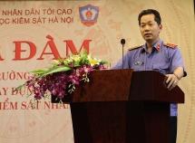 Phó Viện trưởng VKSNDTC giữ chức Phó Bí thư Thành ủy Đà Nẵng