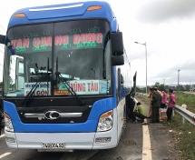 Đà Nẵng: Phát hiện 70 cá thể Dúi trên xe khách đường dài