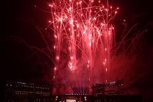 Thừa Thiên Huế sẽ bắn 1.500 quả pháo hoa trong dịp Tết Nguyên đán