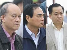 Bản án 29 năm tù dành cho hai cựu Chủ tịch Đà Nẵng