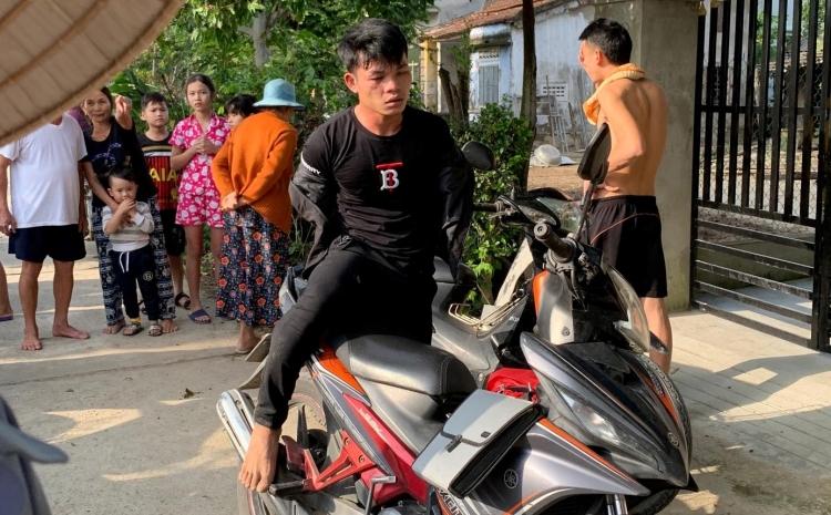 quang nam khen thuong hai cong dan dung cam bat doi tuong trom cap tai san