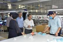 Thừa Thiên Huế: Cấp miễn phí khẩu trang cho 100% học sinh, giáo viên