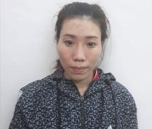 Quảng Nam: Bắt quả tang đối tượng bán ma túy trong phòng trọ