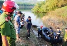 Tìm thấy thi thể 3 người mất tích trong vụ lật thuyền ở Thừa Thiên Huế