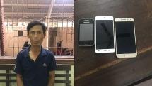 Đà Nẵng: Mới ra tù, đối tượng tiếp tục đi cướp giật tài sản