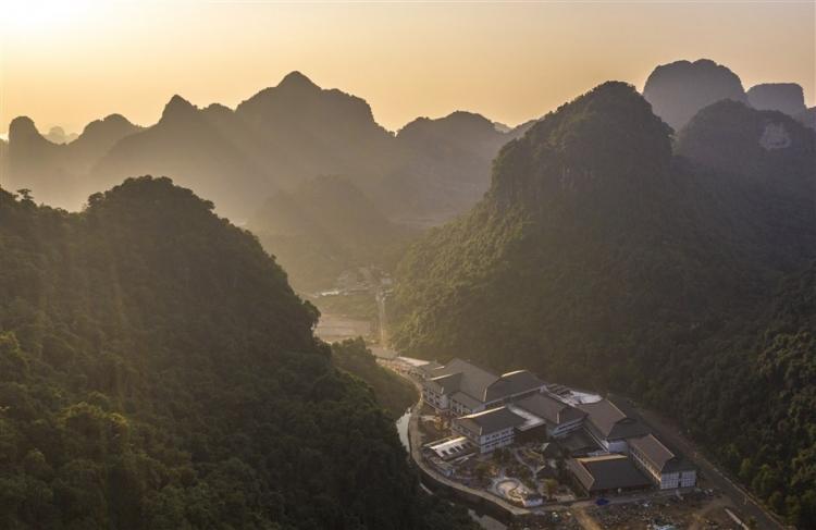 Sun Group tung sản phẩm du lịch mới bứt phá hậu dịch Covid-19