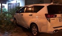 Đà Nẵng: Gây tai nạn giao thông vì tránh chốt thổi nồng độ cồn