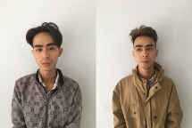 Đà Nẵng: Bắt cặp song sinh chuyên cướp giật tài sản của du khách