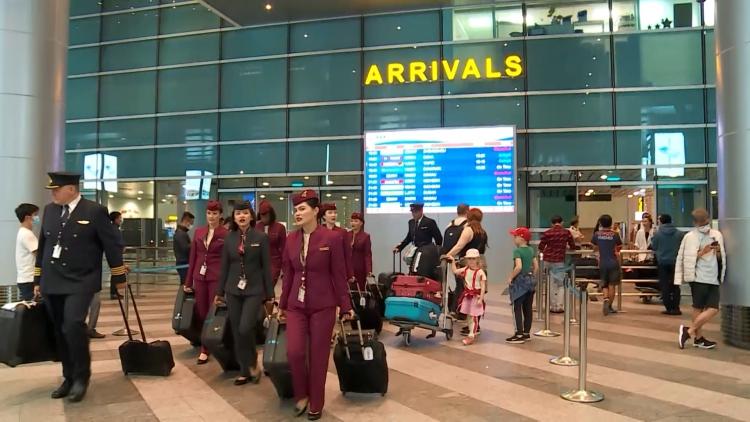 Quảng Nam: Doanh nghiêp đón chờ thị trường khách du lịch từ Ấn Độ