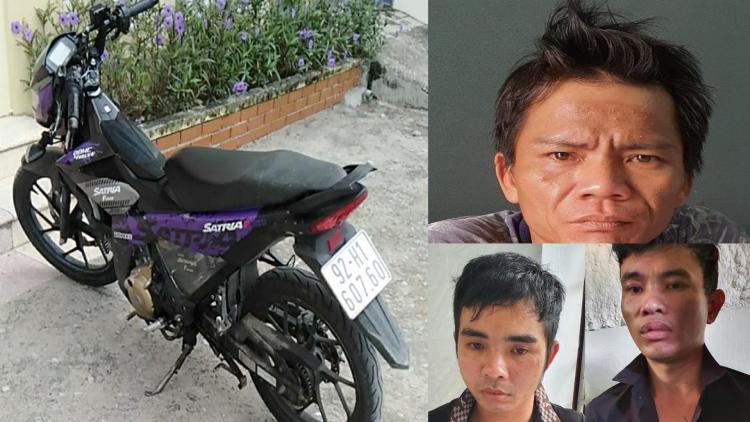 Đà Nẵng: Triệt xóa băng nhóm đột nhập vào tận giường trộm vàng của gia chủ