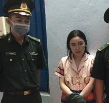 Đà Nẵng: Kiều nữ vũ trường bỏ nghề, núp bóng làm nail buôn ma túy