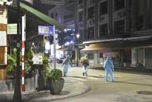 18 y bác sĩ tại Huế xin lên tuyến đầu chống dịch Covid - 19