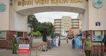 Quảng Nam: Giám sát thêm 03 trường hợp về từ Bệnh viện Bạch Mai