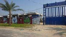 Quảng Nam: Yêu cầu Công ty Dana Home Land dừng thi công Dự án KĐT số 6