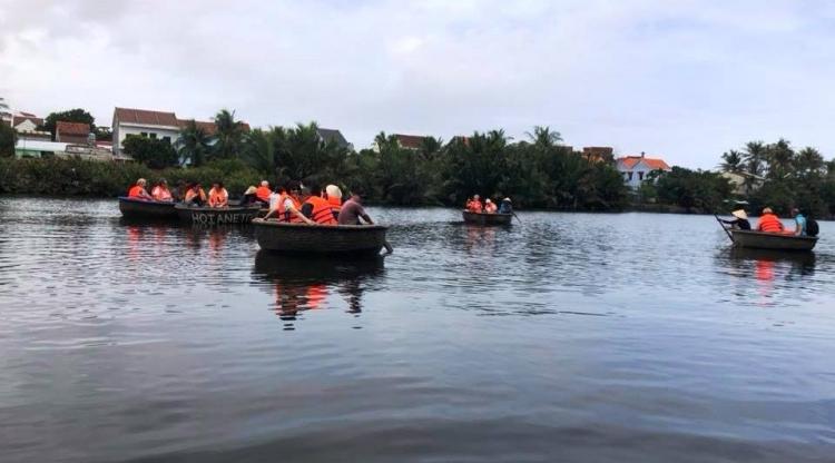 Quảng Nam: Công bố kết quả quan trắc môi trường