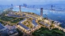 Đà Nẵng: Tổ chức hội nghị phản biện dự án Marina Complex