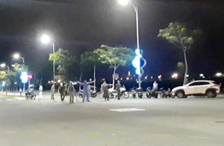 Đà Nẵng: Hai chiến sĩ công an hi sinh khi truy bắt đối tượng