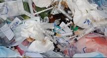 Đà Nẵng: Xử lý triệt để rác thải y tế trong đợt cao điểm phòng, chống dịch Covid-19