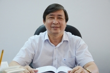 """Nhà nghiên cứu Bùi Văn Tiếng: """"Hoàng Sa còn nhớ là không thể mất"""""""