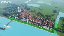 Quảng Nam: Điều chỉnh Quy hoạch Dự án KĐT Nồi Rang của Công ty Đạt Phương Hội An