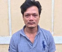 Quảng Nam: Tạm giữ hình sự 2 đối tượng dùng cưa máy tấn công Công an