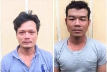 Quảng Nam: Khởi tố, bắt tạm giam 2 kẻ tấn công lực lượng Công an tại chốt kiểm soát y tế
