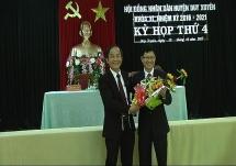 Ông Huỳnh Ngọc Bá được bổ nhiệm Phó Giám đốc Sở Xây dựng Quảng Nam