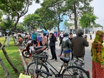 Đà Nẵng: 7.300 lao động bị chấm dứt hợp đồng do dịch Covid-19