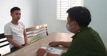 Đà Nẵng: Bắt đối tượng chuyên cướp giật tài sản của các em nhỏ