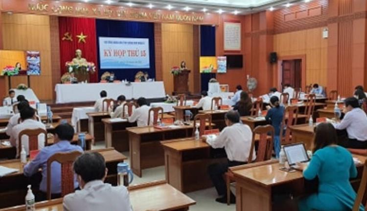 Quảng Nam: Triệt để tiết kiệm, chống lãng phí để khắc phục khó khăn do dịch Covid-19