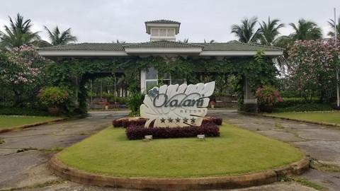 da nang cong ty nao thue resort cho nguoi nuoc ngoai to chuc danh bac trai phep