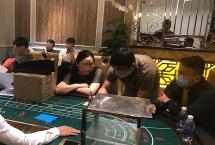 Đà Nẵng: Công ty nào thuê Resort cho người nước ngoài tổ chức đánh bạc trái phép?