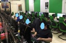 Để game thủ tập trung giữa mùa dịch Covid - 19, quán Internet bị xử phạt hơn 7 triệu đồng