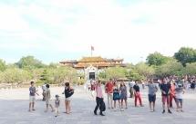 Thừa Thiên Huế cho phép các điểm di tích mở cửa trở lại
