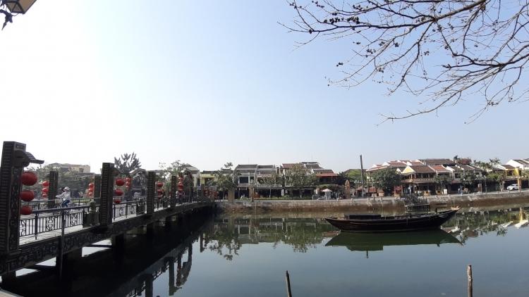 Quảng Nam xây dựng kịch bản đón khách du lịch trở lại