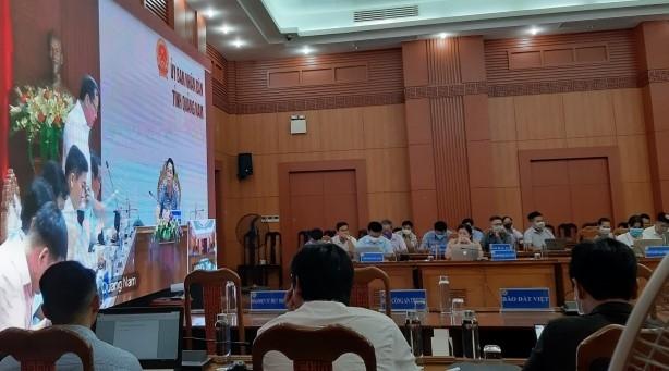 Quảng Nam: Thanh tra đột xuất việc mua sắm thiết bị phục vụ công tác phòng, chống dịch Covid-19