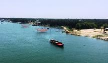 Quảng Nam: Hạn chế khai thác, sử dụng nước dưới đất khu vực ven biển