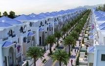 Đà Nẵng: Khởi công xây dựng KĐT Golden Hills phân khu Diamond Palace