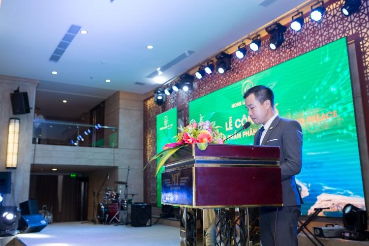 homeland group du kien len san chung khoan vao quy iv2019