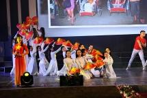 Hợp xướng quốc tế tại Hội An: Những đam mê cháy bỏng dành cho nghệ thuật