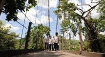 2019 dự kiến hoàn thành 1.800 cầu dân sinh ở vùng sâu, vùng xa