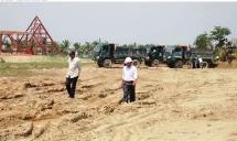Bị khởi kiện ra tòa, UBND tỉnh Quảng Nam liền ban hành quyết định bổ sung