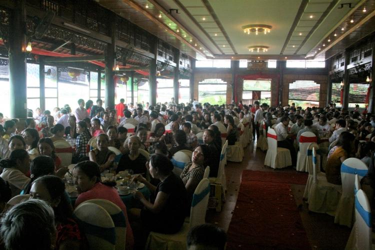 Đà Nẵng cho phép tổ chức đám hiếu, đám cưới tập trung không quá 50 người