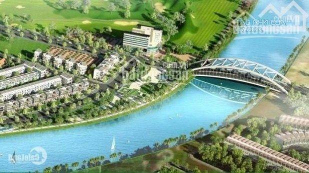 Quảng Nam: Giao đất cho Công ty Đất Quảng xây dựng KĐT DATQUANG RIVERSIDE