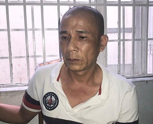 Bắt đối tượng cầm đầu đường dây bảo kê, cưỡng đoạt tiền của các hộ thu mua hải sản ở Đà Nẵng