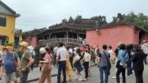 Quảng Nam: Ban hành Bộ tiêu chí phòng, chống dịch bệnh Covid-19 trong lĩnh vực du lịch