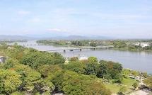 """Thừa Thiên Huế: Treo thưởng """"khủng"""" thiết kế cầu vượt sông Hương"""