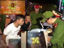 Đà Nẵng: Phát hiện 3 vụ tàng trữ, sử dụng trái phép chất ma túy