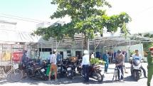 Tháo dỡ hàng loạt các hàng quán xây dựng trái phép ở ven biển Đà Nẵng