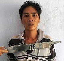 Quảng Nam: Bán ma túy cho con nghiện tại quán cà phê